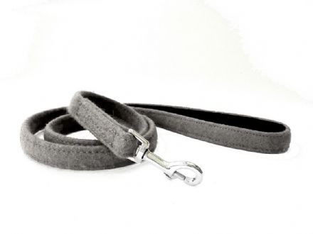 Grey Wool Lead